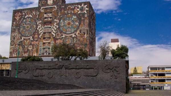 El QS University Rankings for Latin America de este año reveló que la UNAM goza de gran prestigio entre los académicos.
