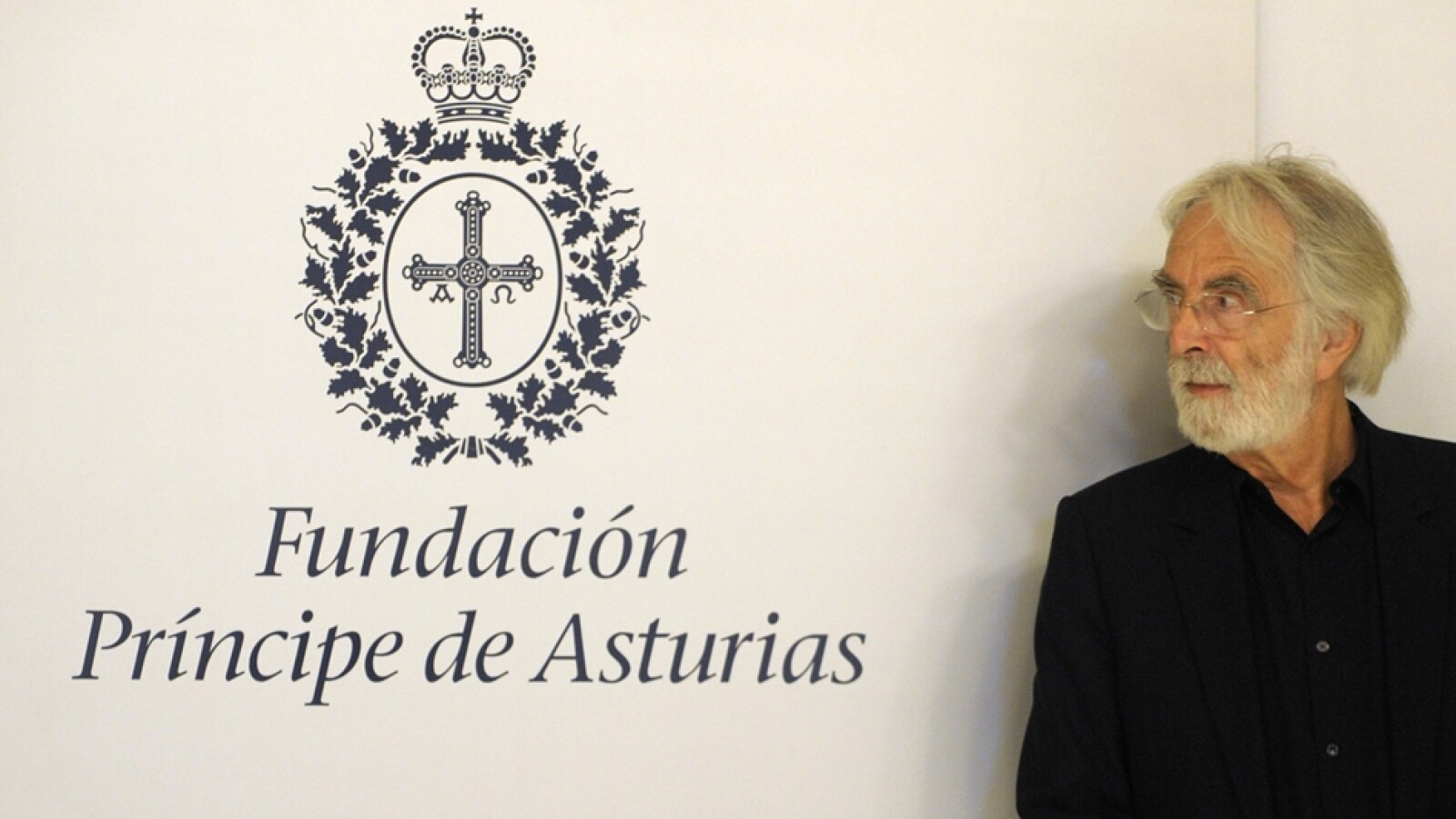 Michael Haneke principe de Asturias