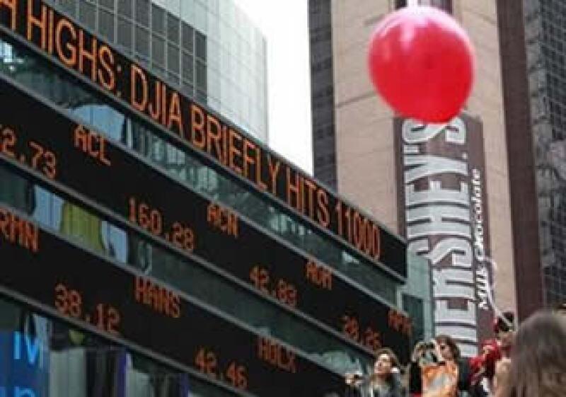Desde junio pasado, los fondos de inversión en el mercado de renta fija reportaron ganancias de 252,000 mdd. (Foto: Reuters)