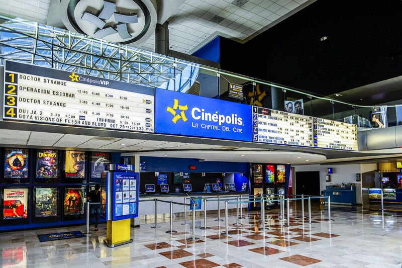Image result for cinepolis