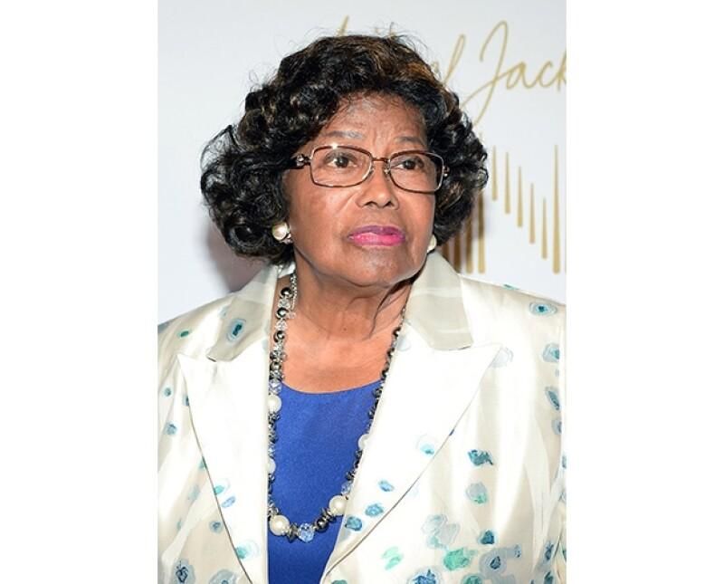 Katherine Jackson dio una entrevista en la que reveló detalles sobre la muerte de su hijo.