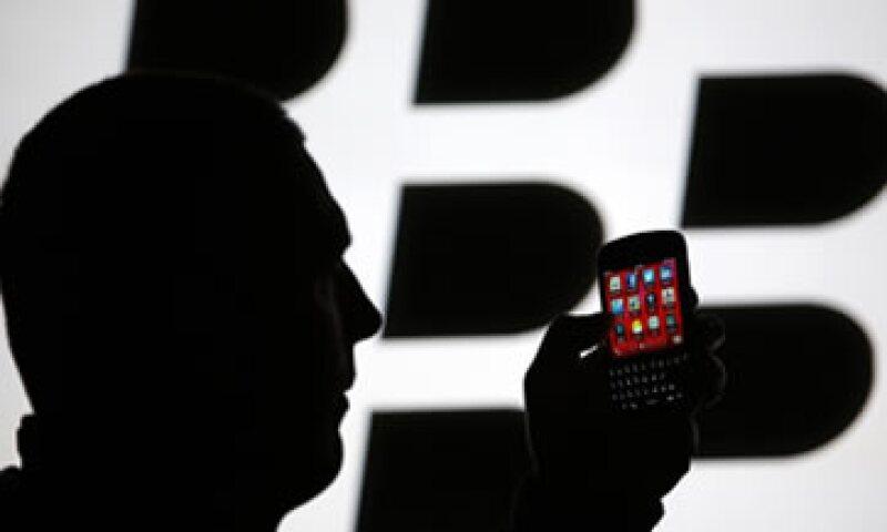 En su momento de apogeo (2009), los aparatos de la firma tenían una cuota de mercado de 20%. (Foto: Reuters)