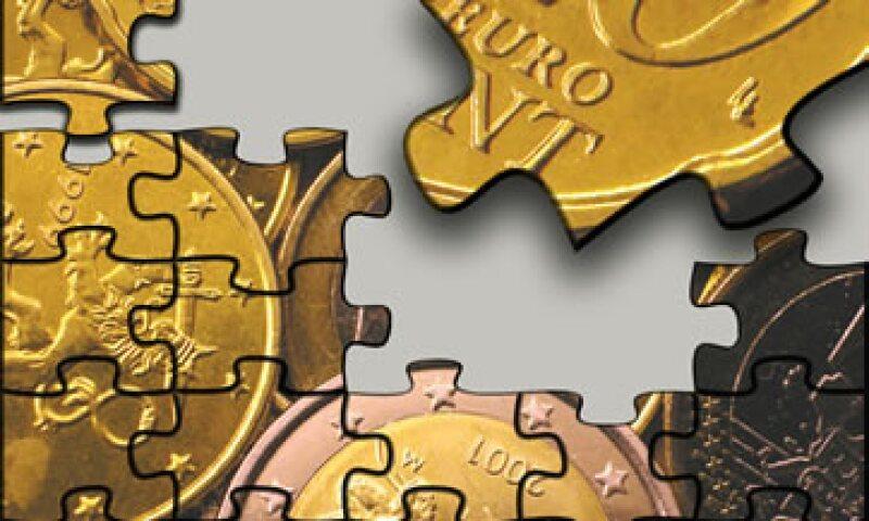 A partir de ahora cualquier calificadora podría degradar la deuda de la zona euro o de algunos países de la región. (Foto: Thinkstock)
