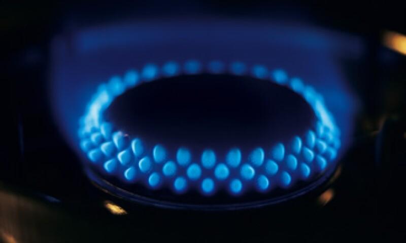La producción de gas natural de Pemex cayó 6.9% anual en el primer trimestre del año. (Foto: Thinkstock)