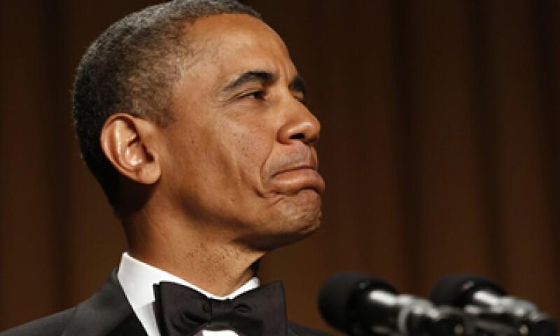 El presidente de Estados Unidos estará en México del 2 al 4 de mayo. (Foto: Reuters)