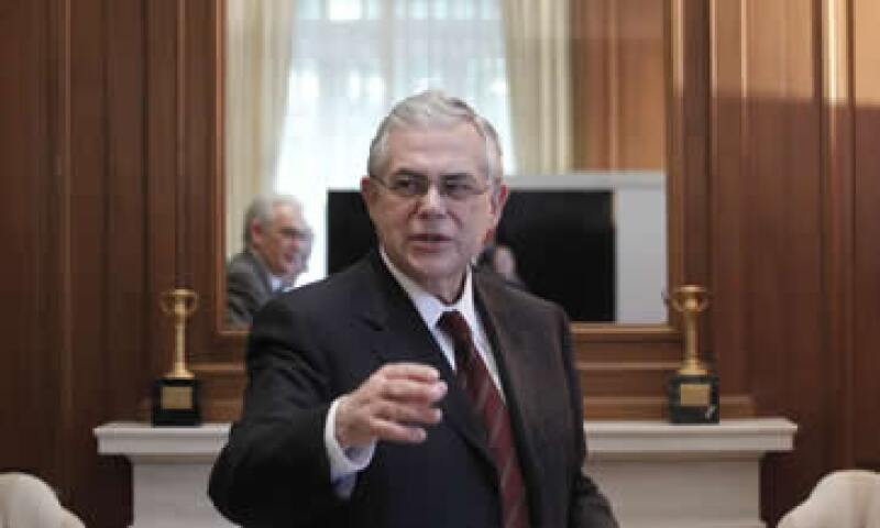 El primer ministro señaló que Grecia debe hacer lo necesario para aprobar el plan de rescate. (Foto: AP)