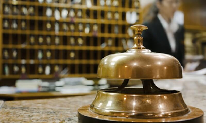 Grupo Posadas espera aumentar en 30% su capacidad de hospedaje. (Foto: Getty Images )