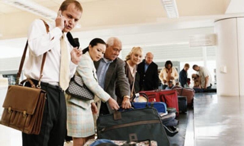 La historia de las fusiones de líneas aéreas es que tienen un impacto limitado en las tarifas. (Foto: Getty Images)