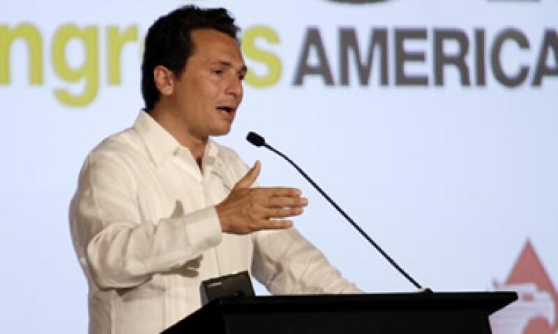 La prestadora de servicio de Pemex contribuyó a la caída de la producción, de acuerdo con sus últimos resultados. (Foto: Notimex )