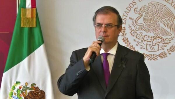 Mexico buscara demanda