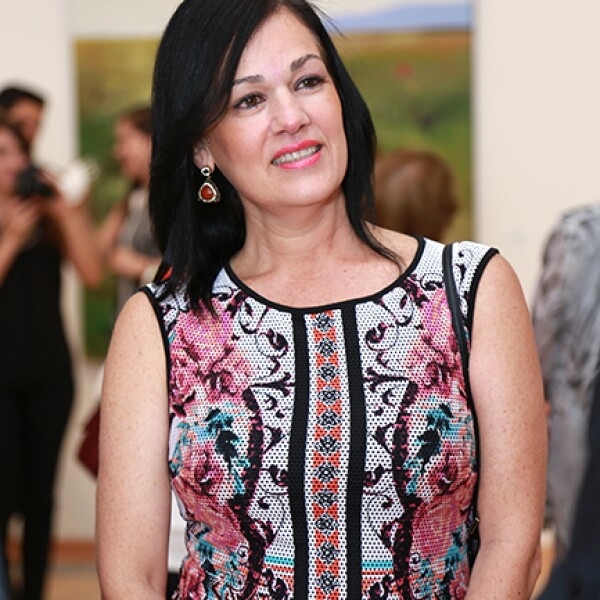 Zandra González de Carrasco