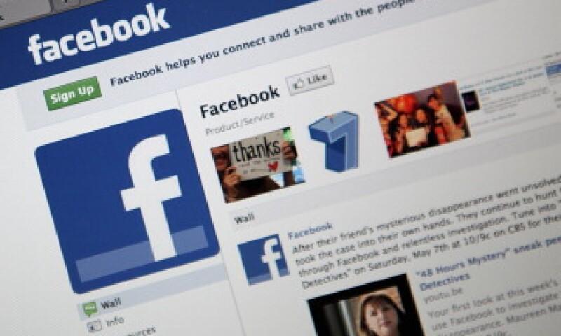 Algunos usuarios señalaron que hay incongruencias con los filtros de la red social. (Foto: Getty Images)