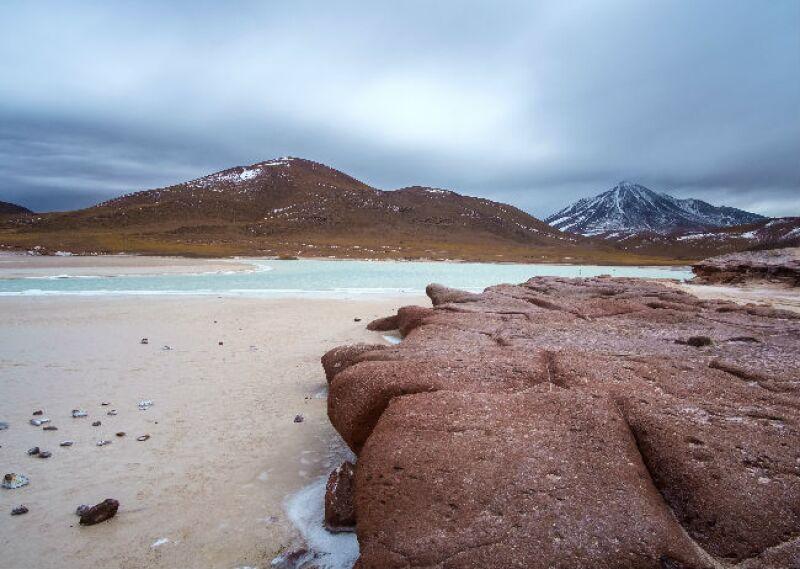 Salado de Atacama en Chile