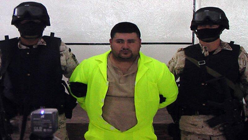 autoridades presentaron a un segundo implicado en matanza de juarez