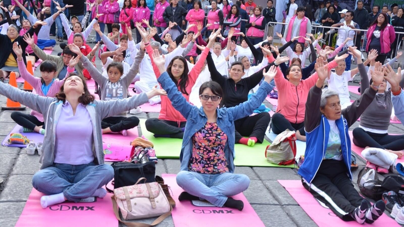 galeria yoga 1