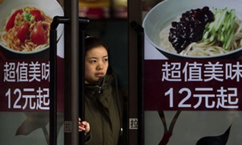 Los resultados apuntan a que la segunda mayor economía del mundo está rebotando gradualmente. (Foto: AP)