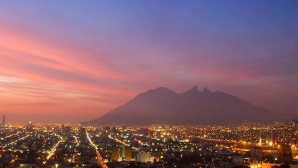 Turismo, Monterrey