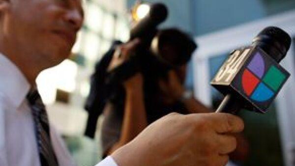 Grupo Televisa carece de derechos para transmitir sus programas, incluyendo telenovelas, por internet a Estados Unidos en detrimento de su socio Univision Communications Inc., falló el viernes un juez