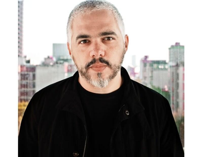 Héctor Esrawe.