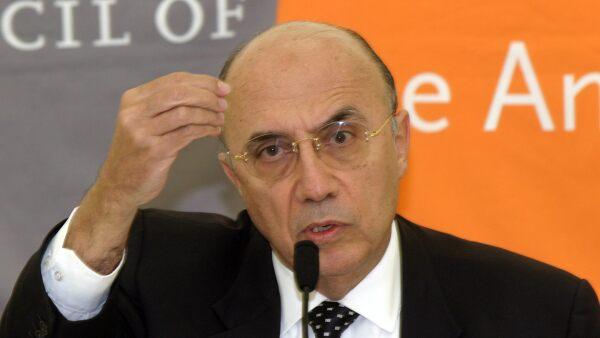 Henrique Meirelles, nuevo ministro de Hacienda, dijo que es prioridad para Brasil controlar el gasto público.