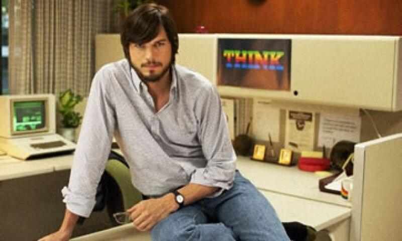 La biopic sobre la vida de Jobs se estrena en el Festival de Cine de Sundance.  (Foto: AP)