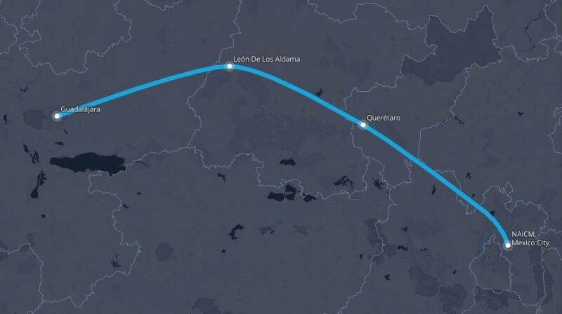 4 datos que debes saber de Hyperloop y su proyecto en México