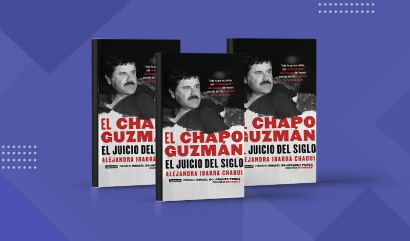 Libro Chapo