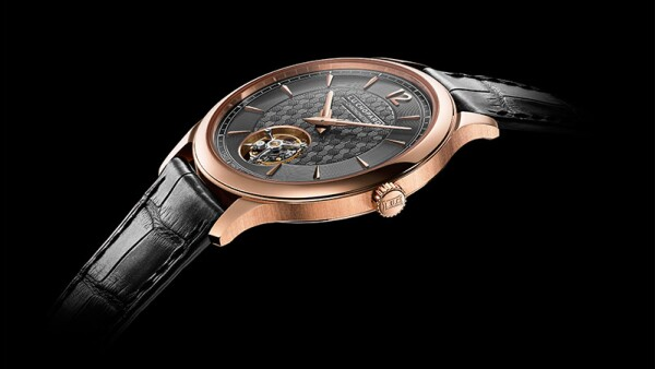 Chopard L.U.C. Flying T Twin