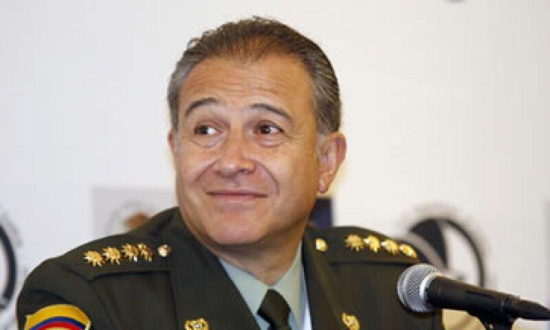 En México se han tomado decisiones que arrastran una historia de sacrifico y compromiso, dijo Oscar Naranjo Trujillo. (Foto: AP)