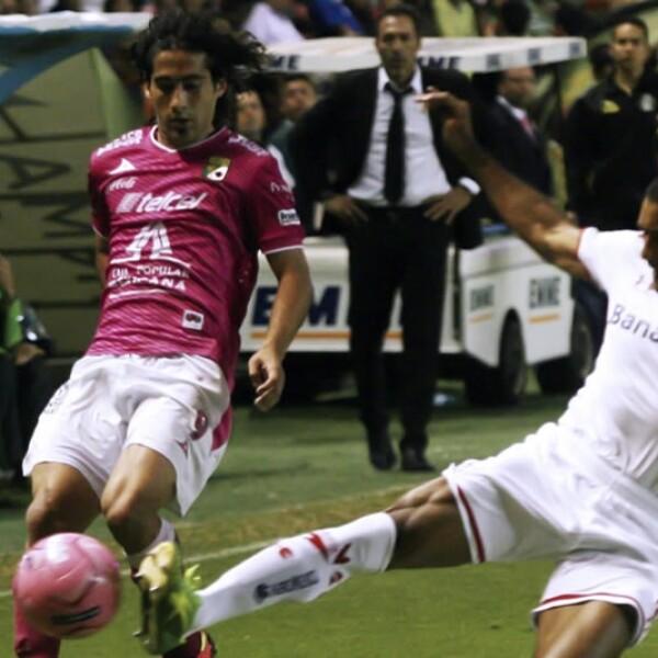 León vs Toluca1