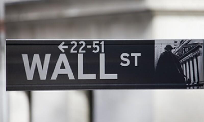 El miércoles, Wall Street logró sacudirse la incertidumbre impuesta por el llamado precipicio fiscal en Estados Unidos.  (Foto: Getty Images)