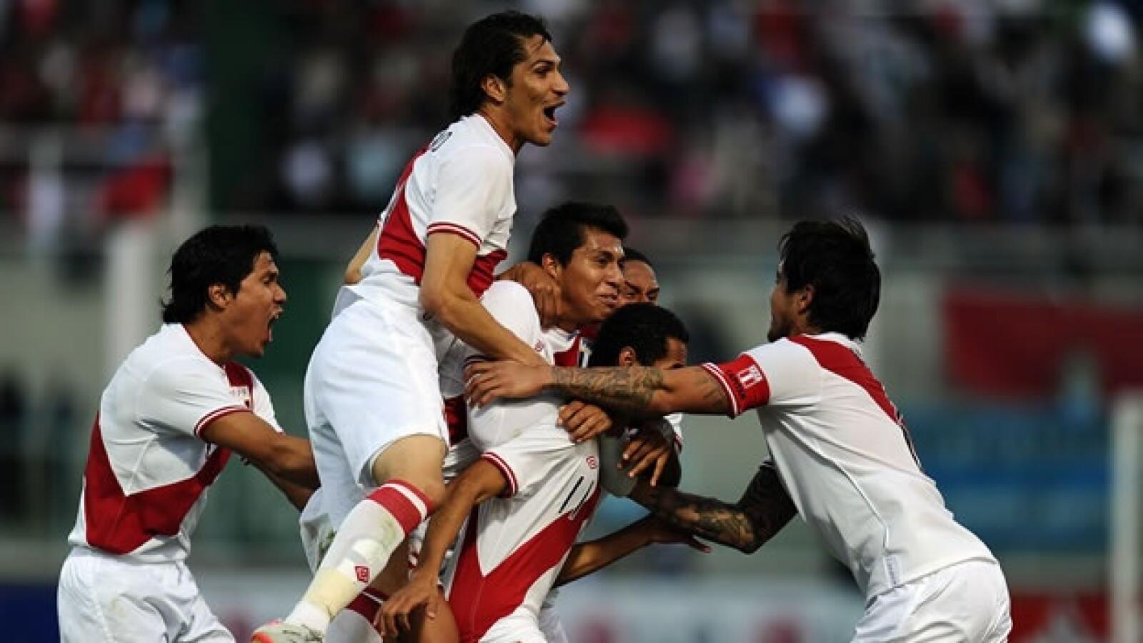 Perú Copa América