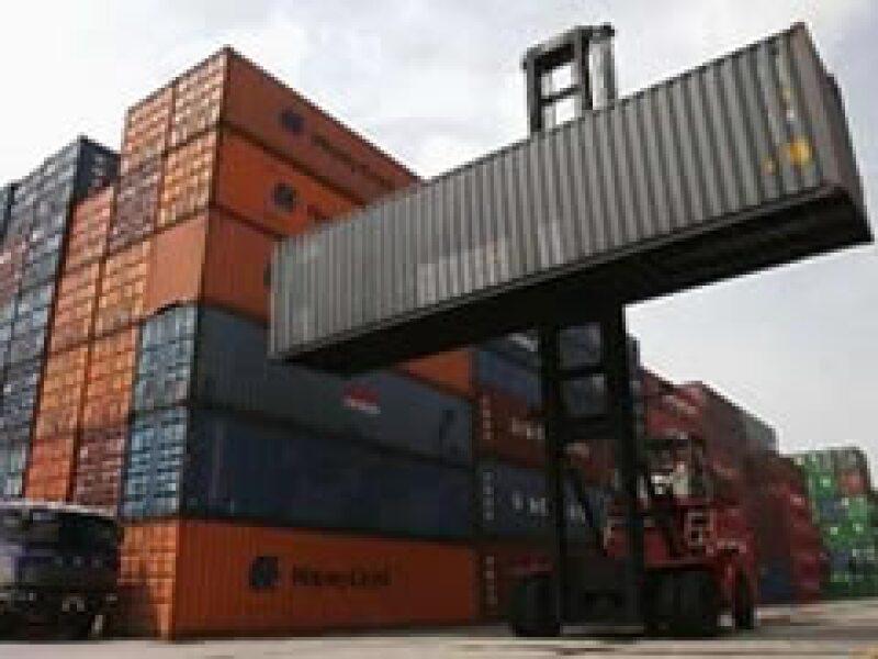 Los problemas comerciales entre México y EU se pueden resumir en 175 procedimientos para solucionar las controversias. (Foto: Archivo)