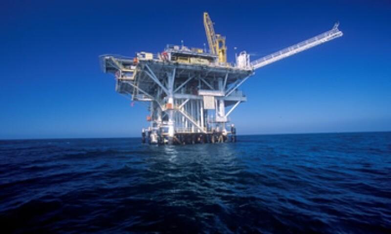 Actualmente Oceanografia tiene 19 contratos con Pemex que se encuentran vigentes  (Foto: Getty Images)