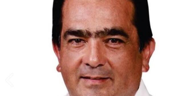 Juan Carlos Arreygue