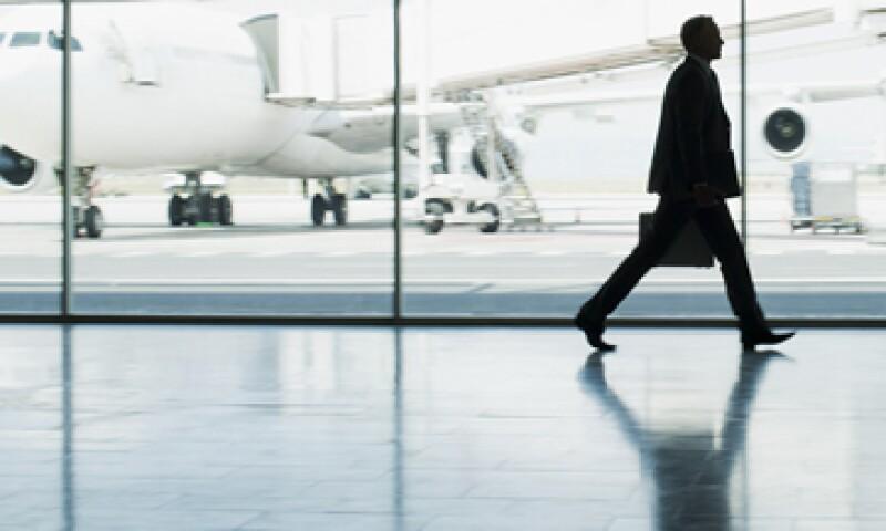 El factor de ocupación creció 3.6%, a un 87.5% en el trimestre, dijo la aerolínea. (Foto: Getty Images)