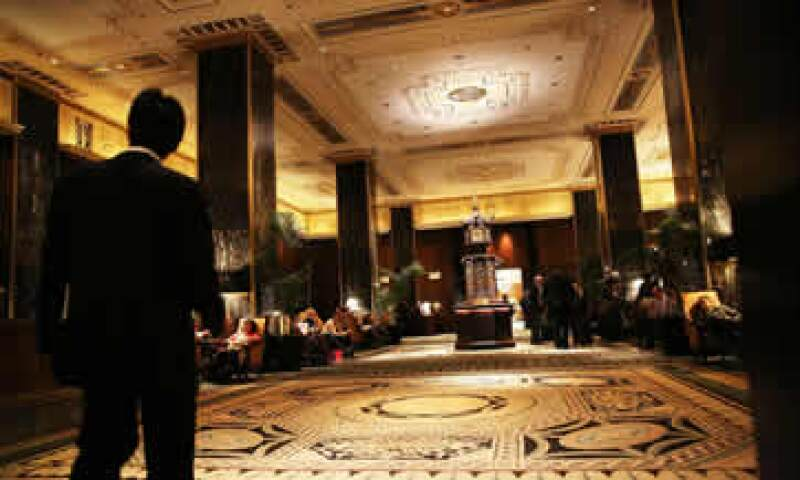El dinero de la venta será usado para comprar más hoteles en Estados Unidos. (Foto: Getty Images)