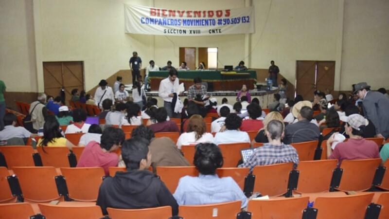 Asamblea de Morelia