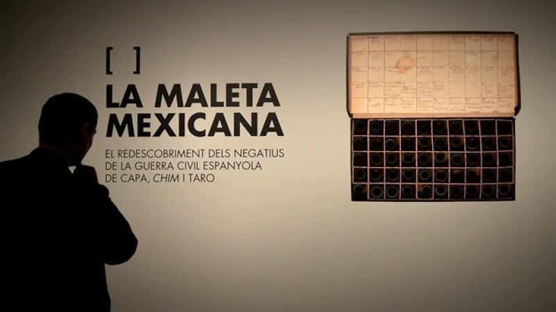 maleta mexicana