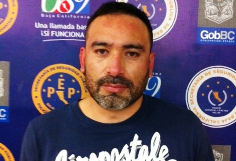 Alfredo Meza García, 'el tachuelas