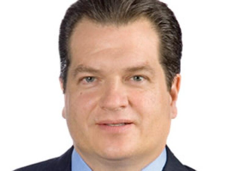 El presidente de Interjet debutó en el ranking 2010 de los 100 Empresarios más Importantes de México de la revista Expansión; ocupa el lugar 97. (Foto: Gilberto Contreras)