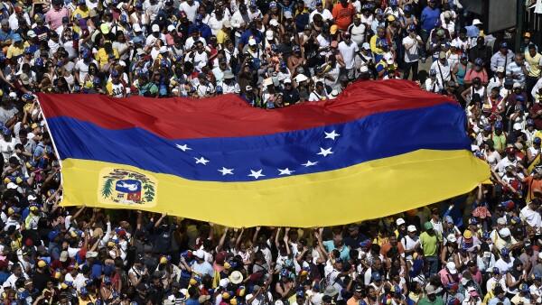venezuela-afp