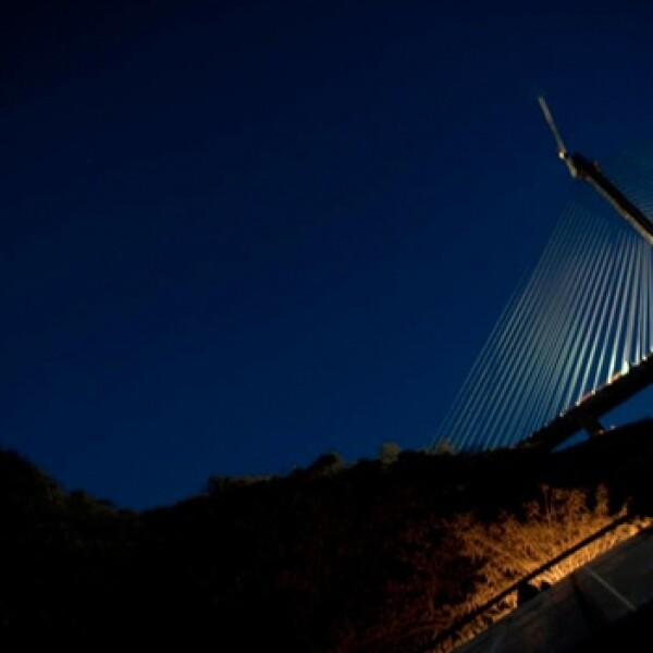 mazatlan, autopista, puente, obras, guinness