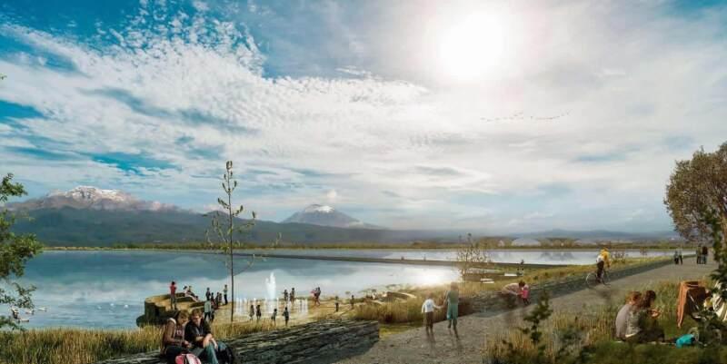 Proyecto Lago de Texcoco