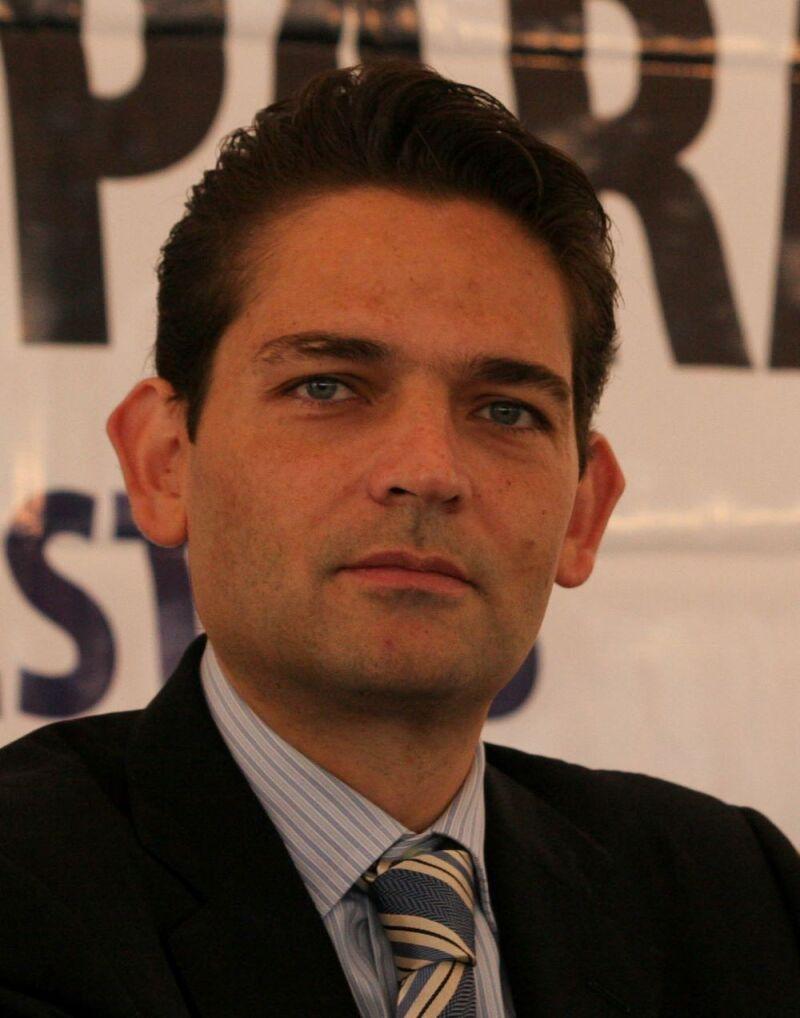 11 años de la muerte de Juan Camilo Mouriño 1.jpg