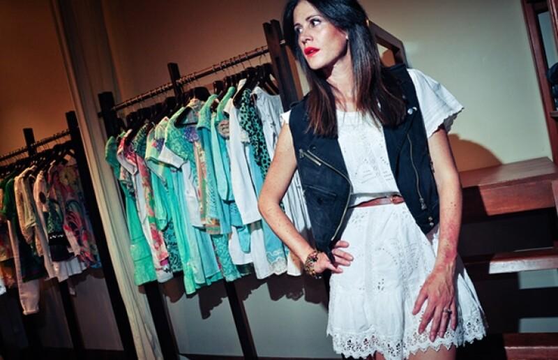 Johanna Murillo, Yael Sandler y Galia Katz son tres mujeres que no pasan desapercibidas en las fiestas, entérate cuáles son sus secretos de moda.
