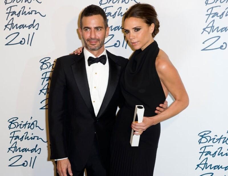 Victoria Beckham ha logrado hacer la transición de estrella pop a diseñadora manteniendo la credibilidad.