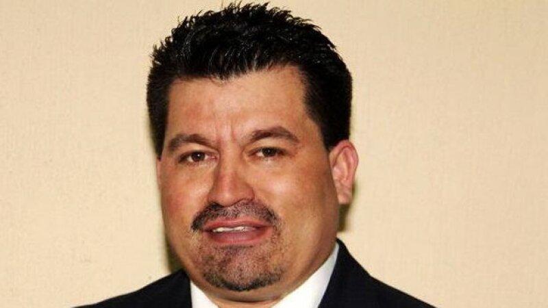 El presidente municipal del Partido Verde Ecologista de México que fue asesinado este martes