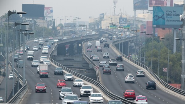 Programa para Prevenir y Responder a Contingencias Ambientales Atmosféricas
