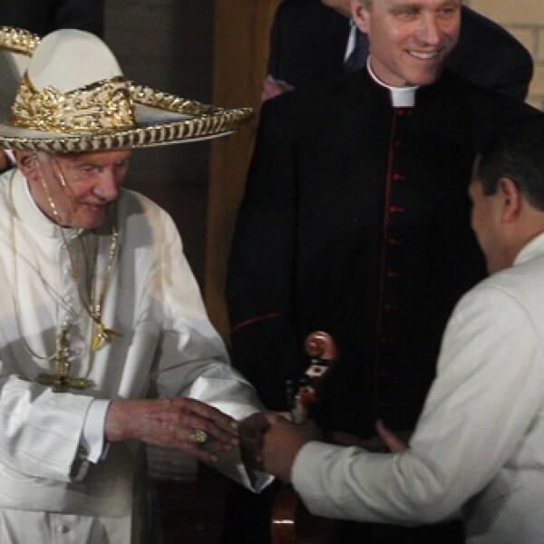 Benedicto XVI papado 11